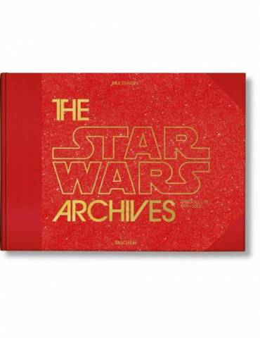 The Star Wars Archives Episodes I-III 1999-2005