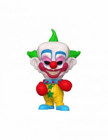 Figura POP Movies Clowns asesinos: Shorty 9 cm