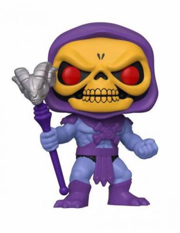 Figura POP Animation Masters of the Universe Super Sized: Skeletor 25 cm