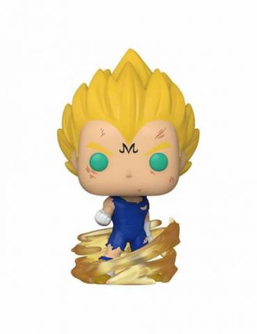Figura POP Animation Dragon Ball Z: Majin Vegeta 9 cm