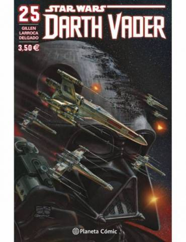 Star Wars Darth Vader Nº25/25