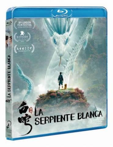 White Snake (Blu-ray)