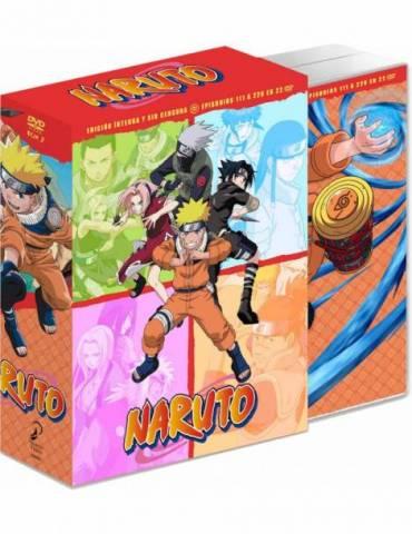 Naruto Box 2 (DVD)