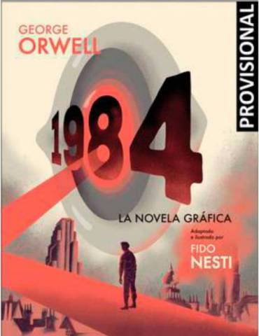 1984 (Novela Gráfica)