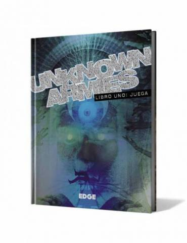 Unknown Armies Libro uno: Juega