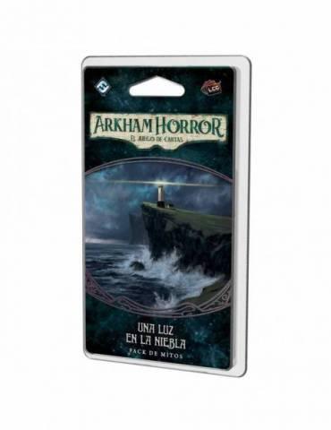 Arkham Horror: El juego de cartas - Una luz en la niebla
