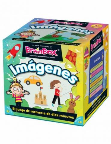 BrainBox: Imágenes