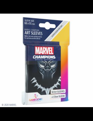 Fundas Marvel Champions: Black Panther
