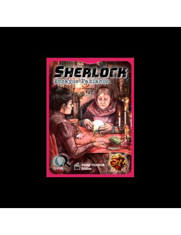 Serie Q Sherlock: Ensayos...
