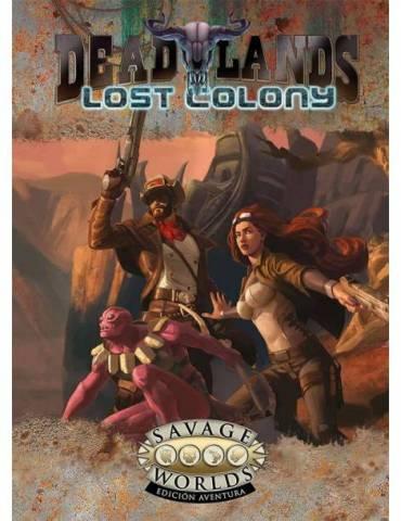 Colonia Perdida (Deadlands