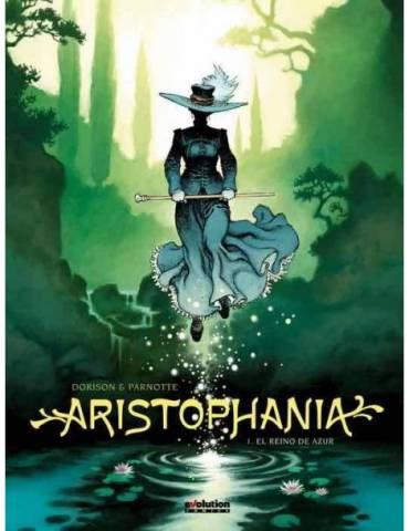 Aristophania 01. El Reino de Azur