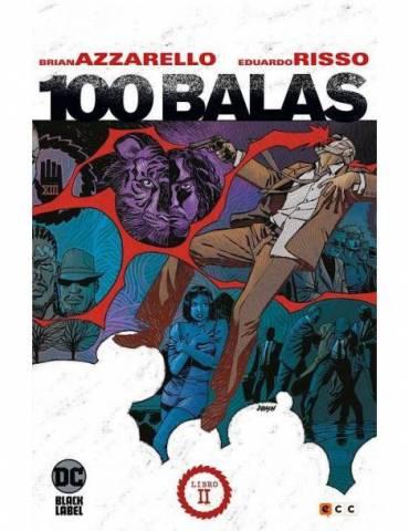 100 Balas Libro 02 de 5 (Segunda edición)