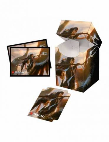 Caja para cartas Magic Commander Legends: Liesa