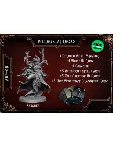 Dark Rituals: Malleus...