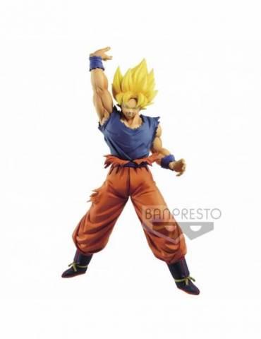 Figura Dragon Ball Z Maximatic: Son Goku IV 25 cm