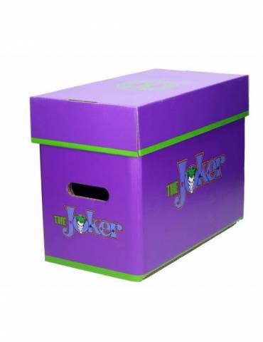 Caja con Tapa DC Comics: Joker