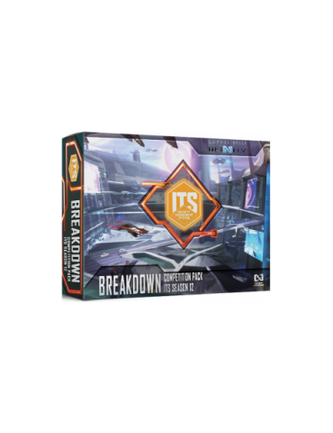 Infinity: Competition Pack ITS Season 12 - Breakdown