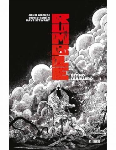 Rumble Tomo 06: Último Caballero