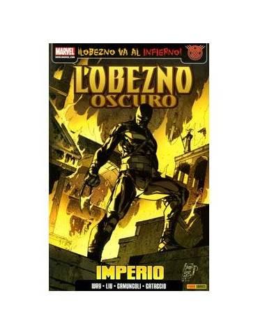 Imperio: Capitán América 03