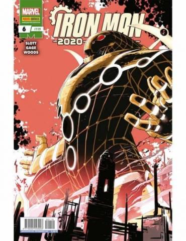 Iron Man 2020 06