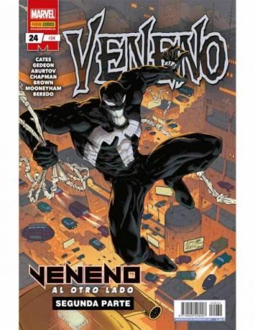 Veneno V2 34 (Veneno 24)