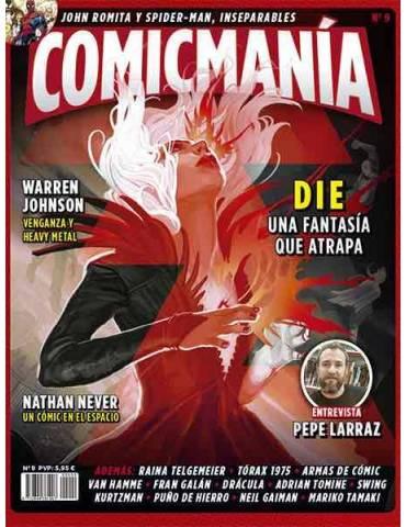 Comicmania 09
