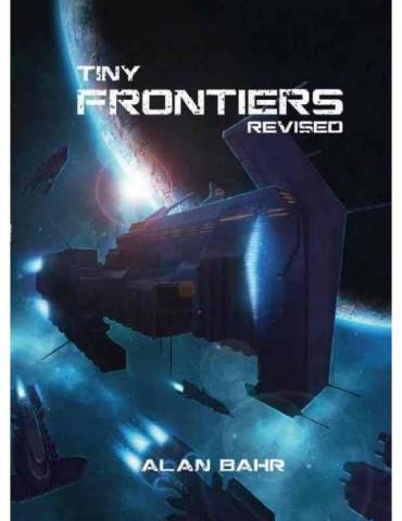 Tiny Frontiers Revised