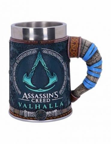 Jarro Assassin's Creed: Valhalla Logo