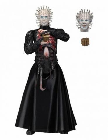 Figura Hellraiser: Ultimate Pinhead 17 cm