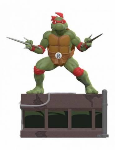 Figura Tortugas Ninja: Raphael 1/8