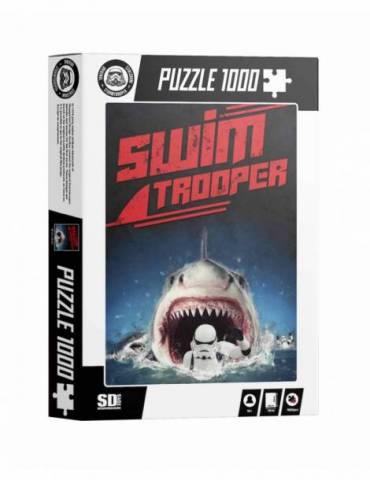 Puzle 1000 Swimtrooper Original Stormtrooper
