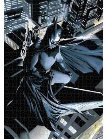 Puzle Universo DC: Batman Vigilante