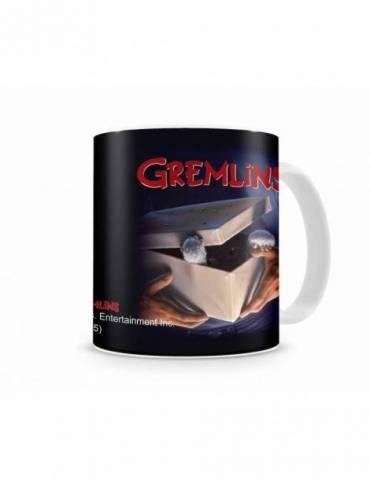 Caja Taza Ceramica Gremlins: Gremlins Gizmo