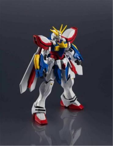 Figura Mobile Fighter G Gundam Gundam Universe: Gf13-017Nj Ii God Gundam 15 cm