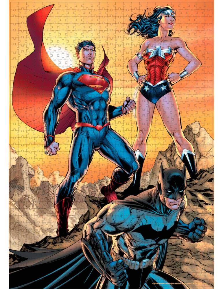 Puzle Universo DC: Justice League Batman