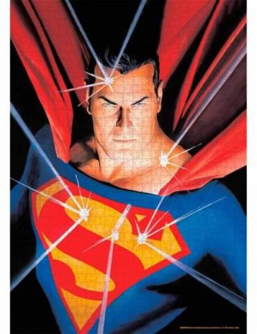 Puzle Universo DC:  Superman