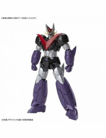 Maqueta Mazinger Z: Great Mazinger Infinity Ver HG Model Kit 1/144