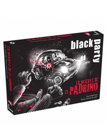 Black Party: La Muerte de...