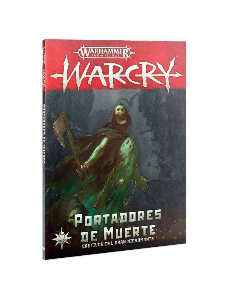 Warcry: Portadores de la Muerte (Castellano)