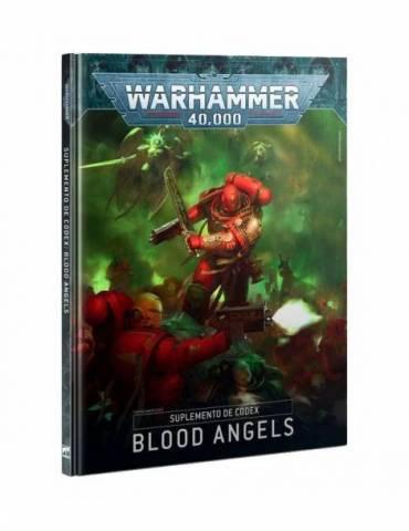 Suplemento de Codex: Blood Angels