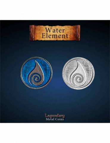 Water Element Set (12)