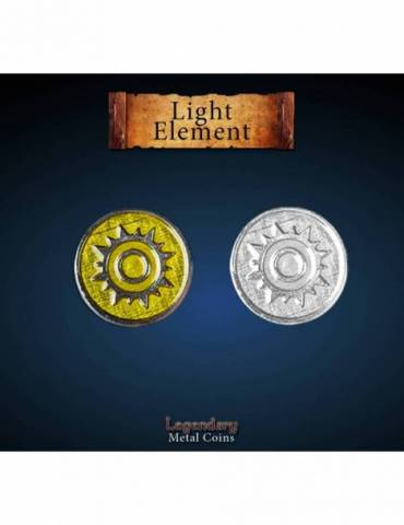 Light Element Set (12)