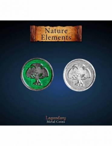 Nature Element Set (12)