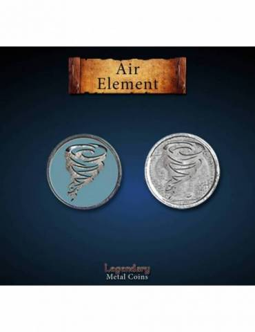 Air Element Set (12)
