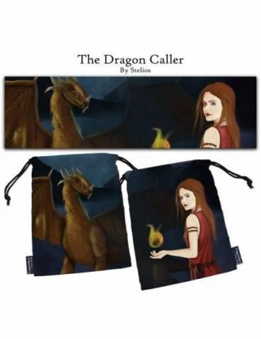 Bolsa para dados The Dragon Caller