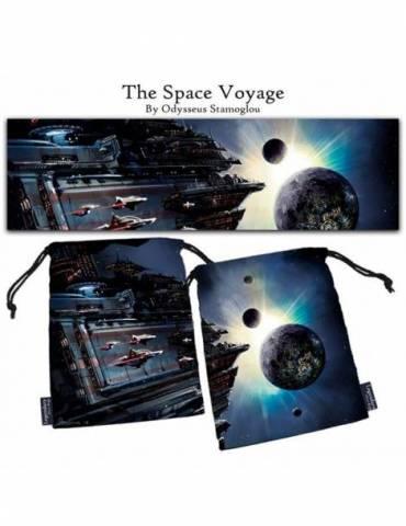 Bolsa para dados The Space Voyage
