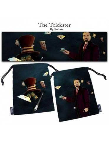 Bolsa para dados The Trickster