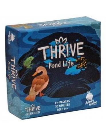 Thrive: Pond Life
