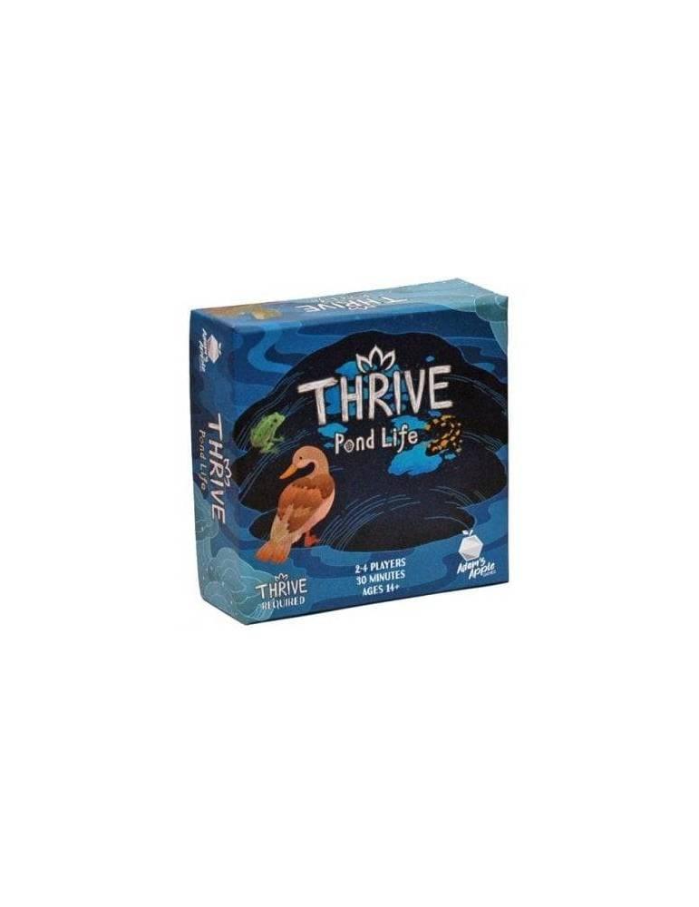 Thrive: Pond Life