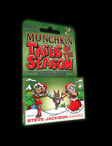 Munchkin Tails of the Season